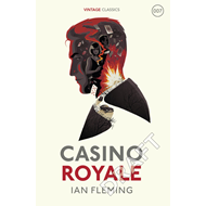 Casino Royale - James Bond 007 (BOK)