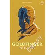 Produktbilde for Goldfinger (BOK)