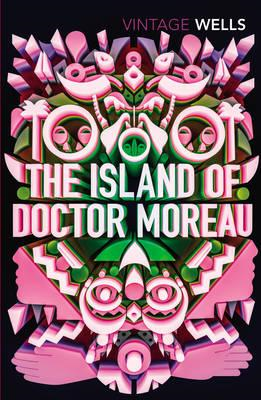 Island of Doctor Moreau (BOK)