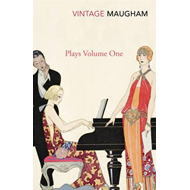 Plays Volume One (BOK)