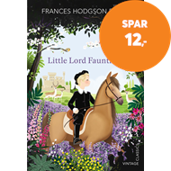 Produktbilde for Little Lord Fauntleroy (BOK)