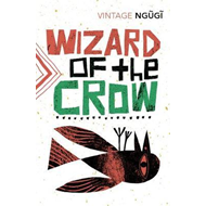 Wizard of the Crow (BOK)