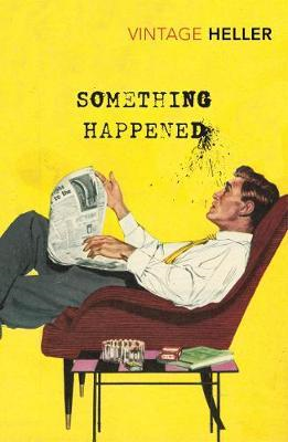 Something Happened (BOK)