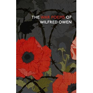 War Poems Of Wilfred Owen (BOK)