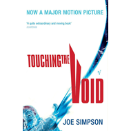 Produktbilde for Touching The Void (BOK)