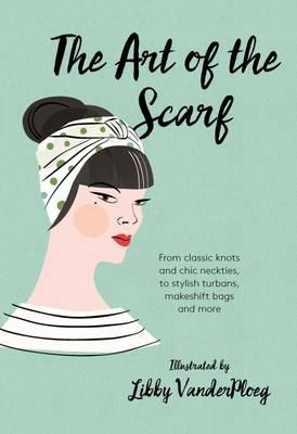Art of the Scarf (BOK)