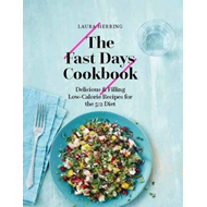 Fast Days Cookbook (BOK)