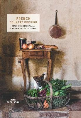 French Country Cooking (BOK)