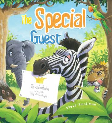 Storytime: The Special Guest (BOK)
