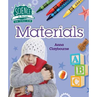 How Things Work: Materials (BOK)