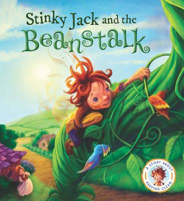 Fairytales Gone Wrong: Jack and the Beanstalk (BOK)