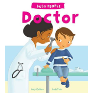 Busy People: Doctor (BOK)
