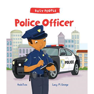 Busy People: Police Officer (BOK)