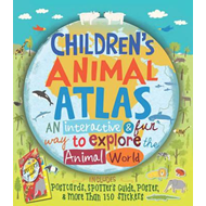 Children's Animal Atlas (BOK)