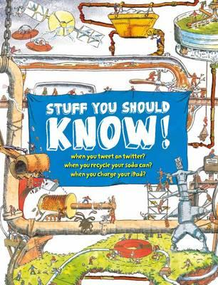 Stuff You Should Know (BOK)
