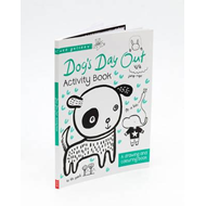 Dog's Day Out (BOK)