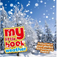 My Little Book of Weather (BOK)