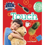 Science in Action: The Senses - Touch (BOK)
