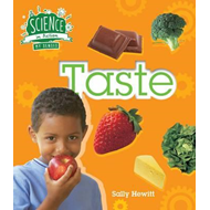 Science in Action: The Senses - Taste (BOK)