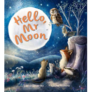 Storytime: Hello Mr Moon (BOK)