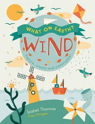 What on Earth? Wind (BOK)