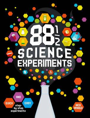 88 and 1/2 Science experiments (BOK)