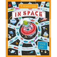 Find Your Way In Space (BOK)