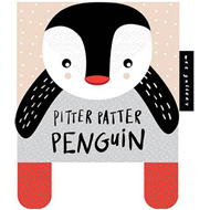 Pitter Patter Penguin (BOK)