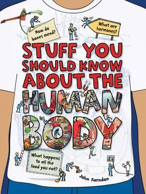 Stuff You Should Know About the Human Body (BOK)
