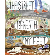 Street Beneath My Feet (BOK)