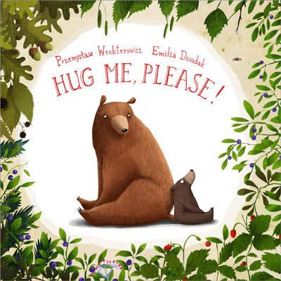 Hug Me, Please! (BOK)