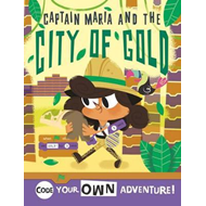 Code Your Own Jungle Adventure (BOK)
