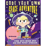Code Your Own Space Adventure (BOK)