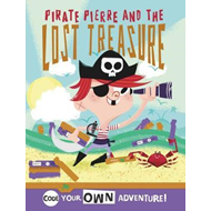 Code Your Own Pirate Adventure (BOK)