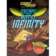 Escape from Hotel Infinity (BOK)