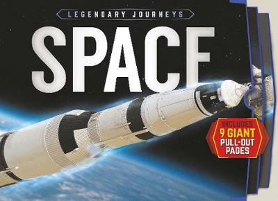 Legendary Journeys: Space (BOK)