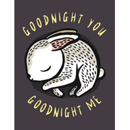 Goodnight You, Goodnight Me (BOK)