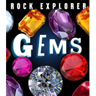 Rock Explorer: Gems (BOK)