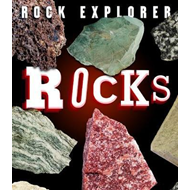 Rock Explorer: Rocks (BOK)