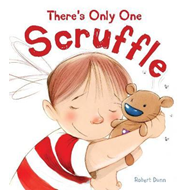 Storytime: There's Only One Scruffle (BOK)
