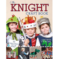 Produktbilde for Knight Craft Book: 15 Things a Knight Can't Do Without (BOK)