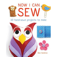 Now I Can Sew (BOK)