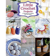 Little Crochet Projects (BOK)