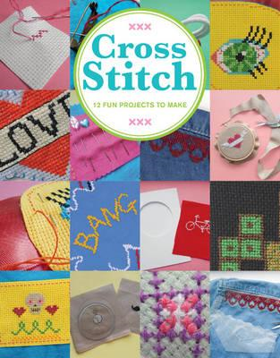 Cross Stitch (BOK)