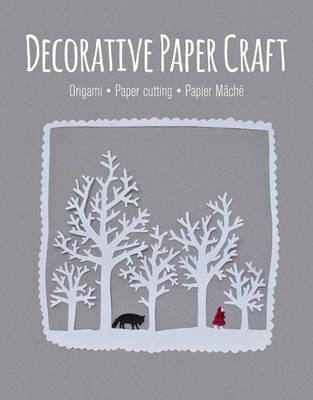 Decorative Paper Craft (BOK)