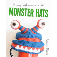 Monster Hats (BOK)