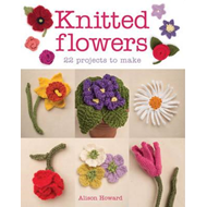 Knitted Flowers (BOK)