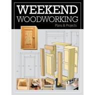Weekend Woodworking (BOK)