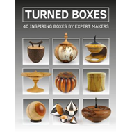 Turned Boxes (BOK)