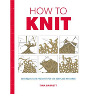 How to Knit (BOK)